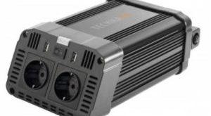 Technaxx TE 16 KFZ-Wechselrichter
