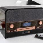 Technaxx TX-102 Retro-Komplettanlage im Angebot » Norma 22.7.2019 - KW 30