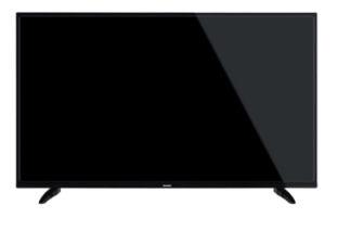 Telefunken D40U298N4CWH 40-Zoll Ultra-HD Fernseher