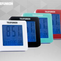 Telefunken FUD-25 Funkwecker: Hofer Angebot ab 22.11.2018