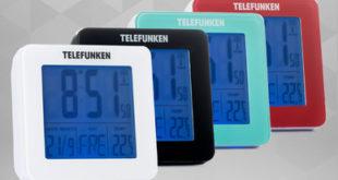 Telefunken FUD-25 Funkwecker