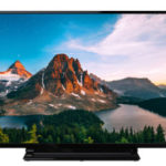 Toshiba 43V5863DA 43-Zoll UHD-Fernseher im Angebot bei Real 9.3.2020 - KW 11