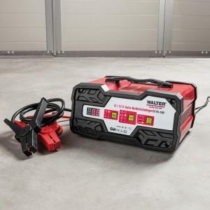 Walter Auto-Batterieladegerät 2in1