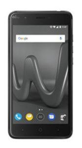 Wiko Harry 5-Zoll Smartphone