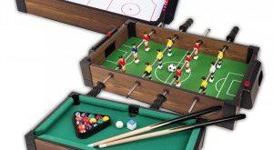 Xtreeeme Mini-Tischspiele