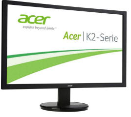 Acer 24-Zoll Full-HD-PC-LCD-Monitor - Penny Markt ab 15.8.2019 | KW 33