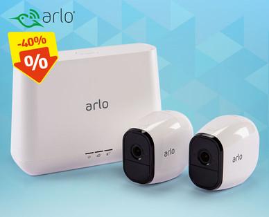 Arlo Pro 2 Sicherheitssystem