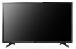 Blaupunkt BLA-32 138M 32-Zoll LED-HD-TV Fernseher Real 23.9.2019