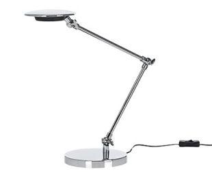 Casalux Design-Schreibtischleuchte