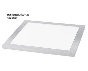 Casalux LED-Wand- und Deckenleuchte Klein