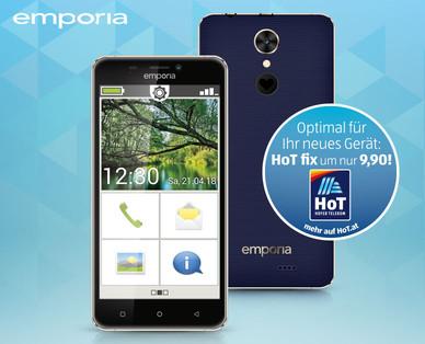 Emporia Smart 2 Smartphone