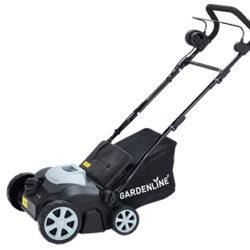 Gardenline Elektro-Vertikutierer: Aldi Süd Angebot ab 21.3.2019 - KW 12