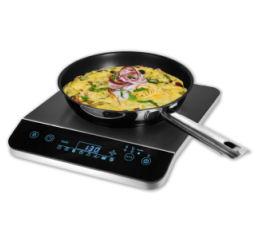 Home Ideas Cooking Induktionskochplatte Solo