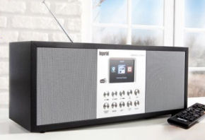 Imperial DABMAN i27 Stereo Internet-Digitalradio im Angebot » Norma 10.12.2018 - KW 50