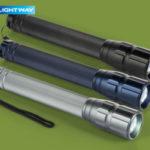 Hofer 19.12.2019: Lightway LED-Stablampe 10 Watt im Angebot