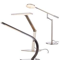 Lightzone LED-Schreibtischleuchte: Aldi Nord Angebot ab 25.2.2019