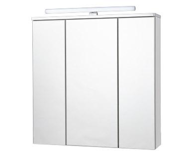 Living Style Badezimmer-Spiegelschrank: Aldi Süd ab 12.8.2019 | KW 33