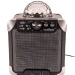 Aldi Nord: Maginon PS-15 E Party Lautsprecher im Angebot