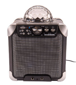 Maginon PS-15 E Party Lautsprecher