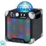 Maginon PS-15 E Party Lautsprecher im Angebot bei Aldi 25.6.2020 - KW 26