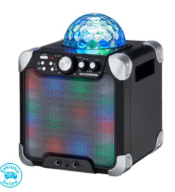 Maginon PS-15E Party Lautsprecher
