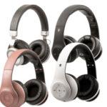 Aldi Nord 16.12.2019: Maginon Stereo Kopfhörer mit Bluetooth im Angebot