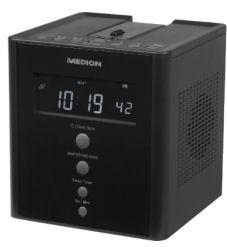 Aldi Nord 27.6.2019: Medion Life E66395 Projektions-Uhrenradio im Angebot
