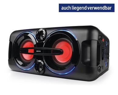 Hofer 19.6.2019: Medion Life P67013 Bluetooth-Soundsystem im Angebot