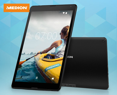 Medion LifeTab E10411 MD 60720 Tablet-PC