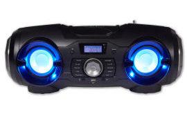 Medion MD43428 CD-Party-Sound-System
