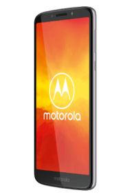 Motorola Moto E5 Smartphone im Aldi Süd Angebot ab 6.6.2019