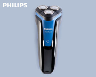Philips AquaTouch Rasierer