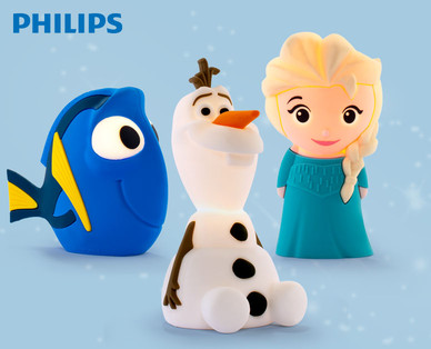 Philips LED SoftPal Nachtlicht Disney