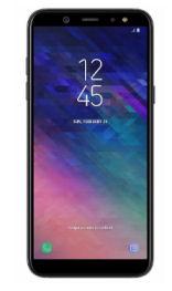 Samsung Galaxy A6 Smartphone im Real Angebot ab 6.5.2019