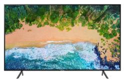 Samsung UE49NU7179 49-Zoll Ultra-HD Fernseher: Real ab 4.3.2019 - KW 10