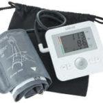 Sanitas SBM 18 Blutdruckmessgerät bei Kaufland 6.6.2019 - KW 23
