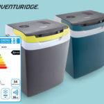 Hofer 27.5.2019: Adventuridge Elektrische Kühlbox im Angebot