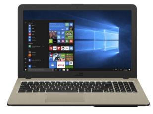 Asus F540MA-GQ056T Notebook im Real Angebot ab 11.6.2019