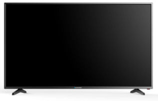 Blaupunkt BLA-50U405P 50-Zoll Ultra-HD Fernseher im Real Angebot ab 12.8.2019