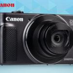 Canon PowerShot SX620 Digitalkamera im Angebot bei Hofer 31.1.2019 - KW 5