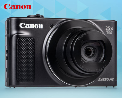 Canon PowerShot SX620 Digitalkamera