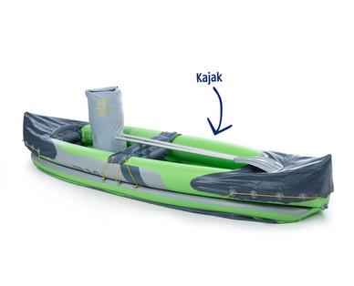 Crane Sportboot, Badeboot und Kajak im Hofer Angebot ab 23.5.2019