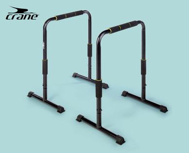 Crane Push up Bars