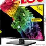 Norma 13.1.2020: Denver LDD-2468 23,8-Zoll LED-TV Fernseher im Angebot