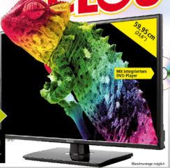 Denver LDD-2468 23,8-Zoll LED-TV Fernseher im Norma Angebot ab 5.6.2019