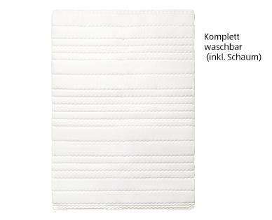 Dormia Matratzen-Topper