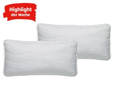 Dormia Megafil Eco Kopfkissen 2erSet