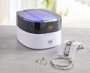 Aldi Süd 16.1.2020: Easy Home Ultraschall-Reinigungsgerät im Angebot