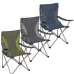 Fun Camp Faltbarer Campingstuhl im Angebot bei Aldi Nord 8.6.2020 - KW 24