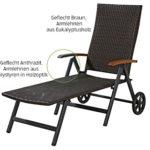 Gardenline Geflecht-Rollliege im Angebot bei Aldi Süd 20.5.2020 - KW 21